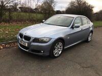 BMW 330D se 4door 6 speed 2011 11 reg