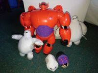 Baymax bundle