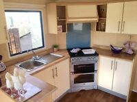 Cheap holiday home , 12 month site in lancashire morecambe , near lakes and heysham