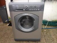 7kg Hotpoint Washing Machine