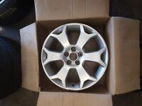 1x Vectra Snowflake 19inch Wheel £50
