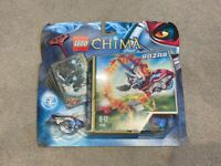 LEGO Legends of Chima Speedorz Ring of Fire (New, unopened set)