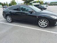 Mazda, 6, Hatchback, 2009, Manual, 2183 (cc), 5 doors