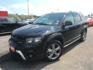 Dodge journey buy or sell new used and salvaged cars trucks in 2017 dodge journey crossroadawdleatherdvdnavigation publicscrutiny Image collections