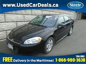 2011 Chevrolet Impala Wholesale Direct
