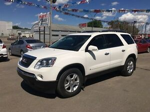2009 GMC Acadia SLT2 AWD, Sunroof