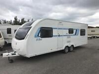 2013 swift s line 6 berth lightweight caravan 6 months Warranty Finance available px can deliver