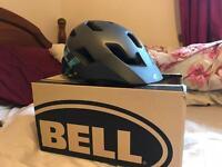 Bell Rush Bike Helmet BNWT