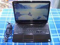 dell n5110 laptop pentium 2.0ghz 8gb memory 500gb harddrive