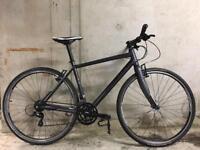 Cube Sl Road Hybrid Bike