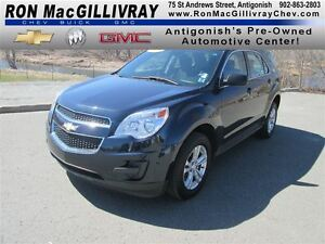 2015 Chevrolet Equinox LS,.. Summer and Winters, Low kms