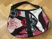 Ted Baker Floral Bag (Very Good Condition)