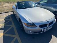 BMW Z4 2.5i 2003