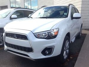 2015 Mitsubishi RVR SE LTD AWD--Finance as low as 1.99%