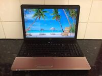 HP G60 250GB HDD STORAGE 3GB RAM WINDOWS 7