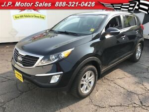 2013 Kia Sportage LX, Manual, Bluetooth, Only 91, 000km