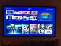 """60"""" HD LED TV"""
