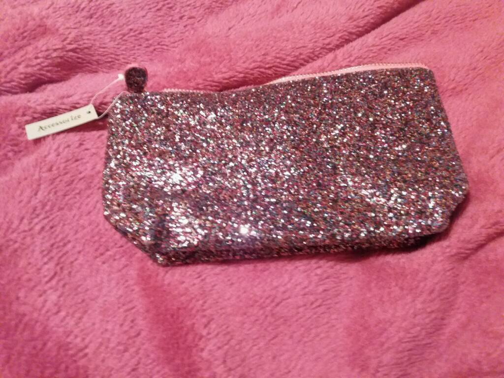 Brand new accessorize make up bag