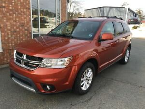 2014 Dodge Journey SXT W/ 3.6L V6 - FROM $143 B/W