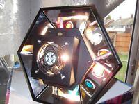 Hexacon Disco light for sale