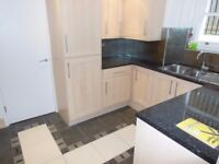 newly refurbished one bedroom flat, available october! don't miss out
