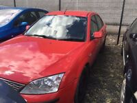 2006 Ford Mondeo, 2.2 Diesel, Breaking for parts only, All parts available