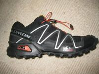 Salomon Speedcross 3 Trail Running Shoes - Brand New never used Size UK8, EUR42.