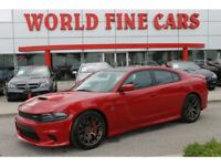 2016 Dodge Charger SRT Hellcat | Accident-Free City of Toronto Toronto (GTA) Preview