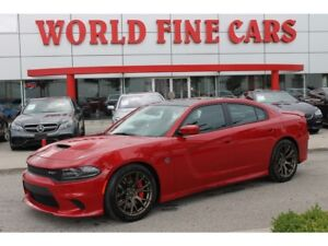2016 Dodge Charger SRT Hellcat | Accident-Free
