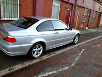 Sell bmw 318 coupe 147 BHP!!!