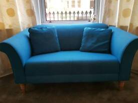 Beautiful John Lewis Sofa 2 x 2 seater