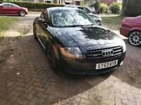 Audi tt 225 300HP!