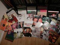 97 x 12 inch House Music Vinyl Records (Lot no.1)