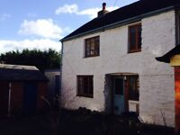 Room for rent in Buckfastleigh - August/September/October