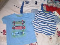 Boys assorted 6-9months (AD2)
