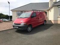2000 Toyota Hiace LWB PSVD June 2019 excellent condition