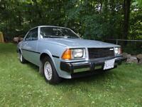All Original 1980 Mazda 626