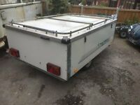 TransCamper Trailer Tent. URGENT SALE, OPEN TO OFFERS