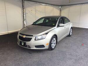 2014 Chevrolet Cruze LT BLUETOOTH REMOTE STARTER!!!