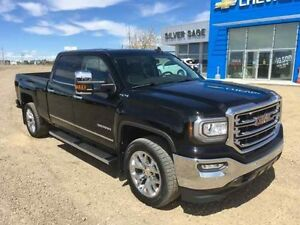 2017 GMC Sierra 1500 6.2L V8 w/Max Trailering Package