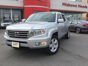 2013 Honda Ridgeline Touring*Backup Cam*Bluetooth*Heated front s