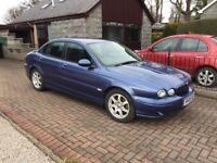Jaguar 2.2 Diesel Sport