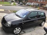 For sale Renault Clio Dynamique 16v 3 Dior Hatchback .1149 cc.