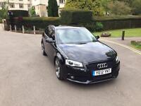 Audi A3 black edition (140)