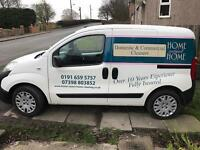 Home Cleaners in Durham