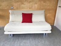 "Ligne Roset Sofa Bed ""Multy"""