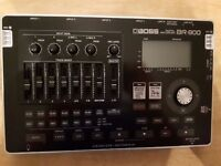 Boss BR800 Multi-track recorder - as new