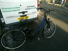 Ex Demo Electric Bike