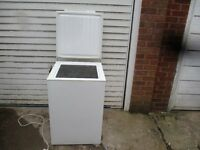 Chest freezer, Fr sale this 55 cm wide Chest freezer in excellent condition, works perfect