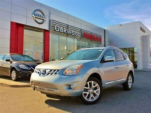 2012 Nissan Rogue 2012 Nissan Rogue SV AWD. 1 Tax Local Trade!